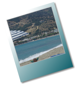 strand plakias kreta